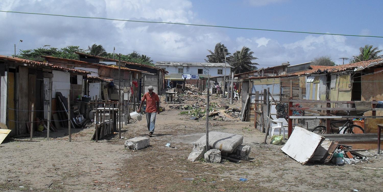 housing Fortaleza